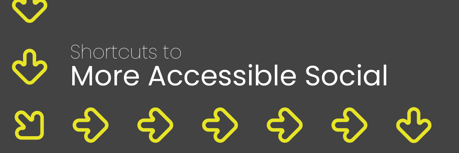 4 Ways to Make Your Social Media Posts More Accessible